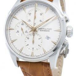 Hamilton Jazzmaster H32586511 Chronograph Automatic Men's Watch