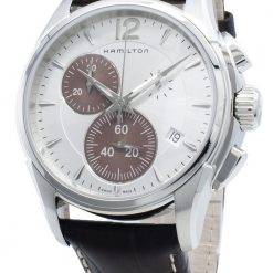 Hamilton Jazzmaster Chrono H32612551 Quartz Men's Watch