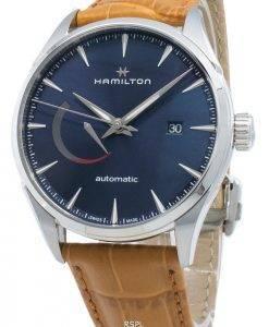Hamilton Jazzmaster H32635541 Power Reserve Automatic Men's Watch