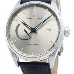 Hamilton Jazzmaster H32635622 Power Reserve Automatic Men's Watch