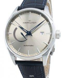 Hamilton Jazzmaster H32635622 Power Reserve Automatic Men's Watch