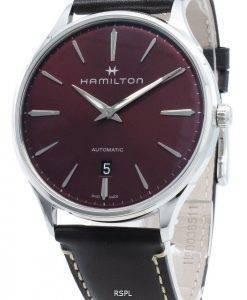 Hamilton Jazzmaster Thinline H38525771 Automatic Men's Watch