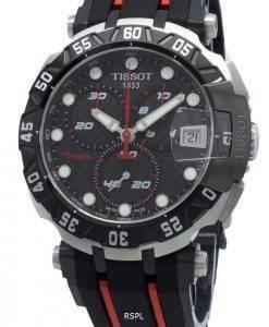 Tissot T-Race MotoGP T092.417.27.201.00 T0924172720100 Chronograph Quartz Men's Watch