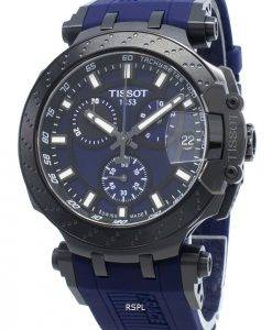 Tissot T-Race Chronograph T115.417.37.041.00 T1154173704100 Quartz Men's Watch