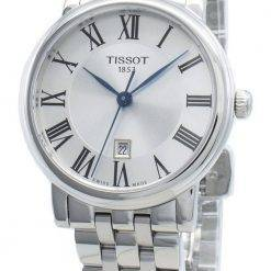 Tissot Carson Premium T122.210.11.033.00 T1222101103300 Quartz Women's Watch