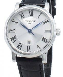 Tissot Carson Premium T122.210.16.033.00 T1222101603300 Quartz Women's Watch