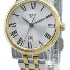 Tissot Carson Premium T122.210.22.033.00 T1222102203300 Quartz Women's Watch