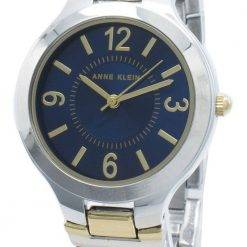 Anne Klein 1451NVTT Quartz Women's Watch