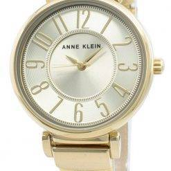 Anne Klein 2156CHGD Quartz Women's Watch
