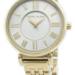 Anne Klein 2158GYGB Quartz Women's Watch
