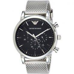 Emporio Armani Classic AR1808 Chronograph Quartz Men's Watch
