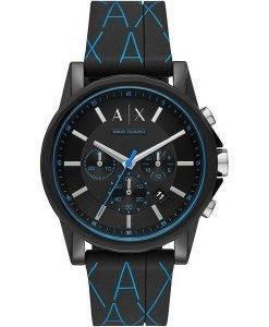 Armani Exchange Outer Bank AX1342 Chronograph Quartz Men's Watch