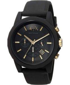 Armani Exchange AX7105 Chronograph Quartz Men's Watch