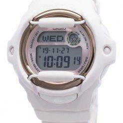 Casio Baby-G BG-169G-4B World Time 200M Women's Watch
