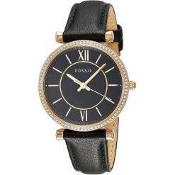 Fossil ES4507 Diamond Accents Quartz Women's Watch