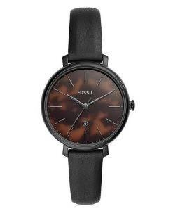 Fossil Jacqueline ES4632 Quartz Women's Watch