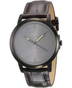 Fossil The Minimalist FS5573 Quartz Men's Watch