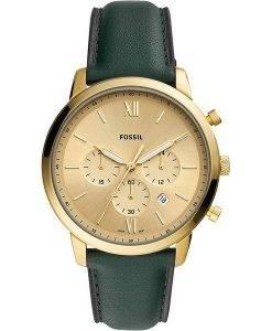 Fossil Neutra FS5580 Chronograph Quartz Men's Watch
