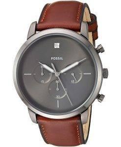Fossil Neutra FS5582 Chronograph Quartz Men's Watch