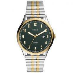 Fossil Forrester FS5596 Quartz Men's Watch