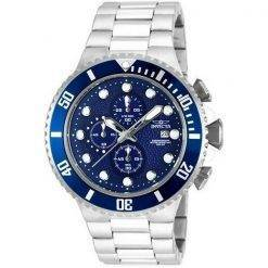 Invicta Pro Diver 18907 Chronograph Quartz 200M Men's Watch