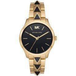 Michael Kors Runway MK6669 Quartz Women's Watch