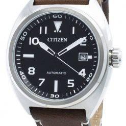 Citizen Automatic NJ0100-11E Men's Watch