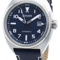 Citizen Automatic NJ0100-20L Men's Watch