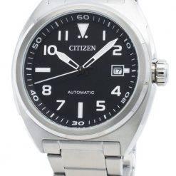 Citizen Automatic NJ0100-89E Men's Watch