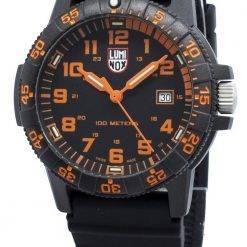 Luminox Leatherback Sea Turtle XS.0329 Quartz Men's Watch
