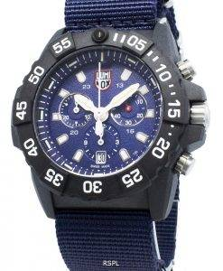 Luminox Navy Seal XS.3583.ND Chronograph Quartz 200M Men's Watch