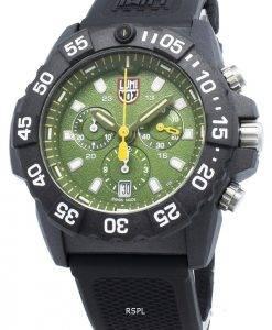 Luminox Navy Seal XS.3597 Chronograph Quartz 200M Men's Watch