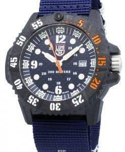 Luminox Master Carbon Seal XS.3803.C Quartz 300M Men's Watch