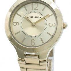 Anne Klein 1450CHGP Quartz Women's Watch