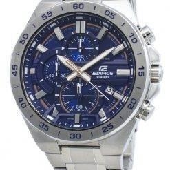 Casio Edificce EFR-564D-2AV EFR564D-2AV Chronograph Quartz Men's Watch