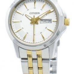 Citizen EQ0608-55A Quartz Women's Watch