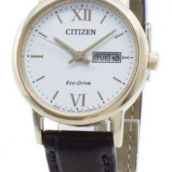 Citizen Eco-Drive EW3252-07A Japan Made Women's Watch