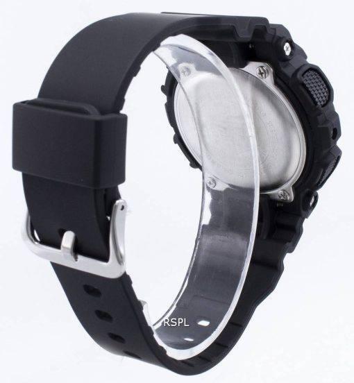 Casio G-Shock GMA-S140-1A GMAS140-1A World Time Quartz 200M Women's Watch