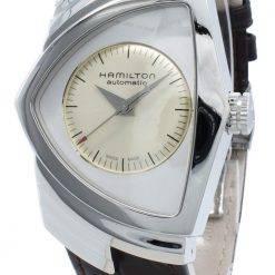 Hamilton Ventura H24515521 Automatic Women's Watch