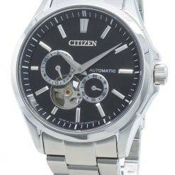 Citizen NP1010-51E Automatic Japan Made Men's Watch