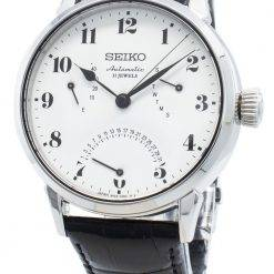 Seiko Presage Automatic Power Reserve SARD007 Men's Watch