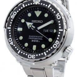 Seiko Marine Master Professional Diver's 300M SBBN031 Quartz Men's Watch