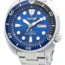 Seiko Prospex Divers SBDY031 Automatic Japan Made Men's Watch