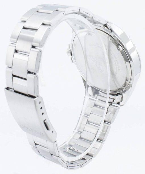 Seiko SUR209 SUR209P1 SUR209P Quartz Men's Watch