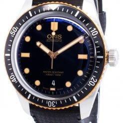 Oris Automatic 01 733 7707 4354-07 4 20 18 01-733-7707-4354-07-4-20-18 Men's Watch