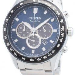 Citizen Eco-Drive CA4454-89L Tachymeter Men's Watch