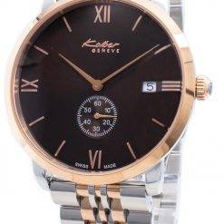 Kolber Geneve K5064233558 Men's Watch
