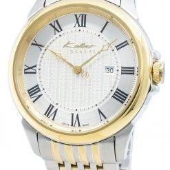 Kolber Geneve K6064211750 Men's Watch