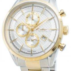 Kolber Geneve K9050211752 Chronograph Quartz Men's Watch