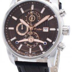 Kolber Geneve K9065103552 Chronograph Quartz Men's Watch